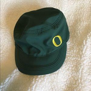 Oregon Ducks Fashion Hat